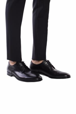 Lace-up shoes od Giorgio Armani